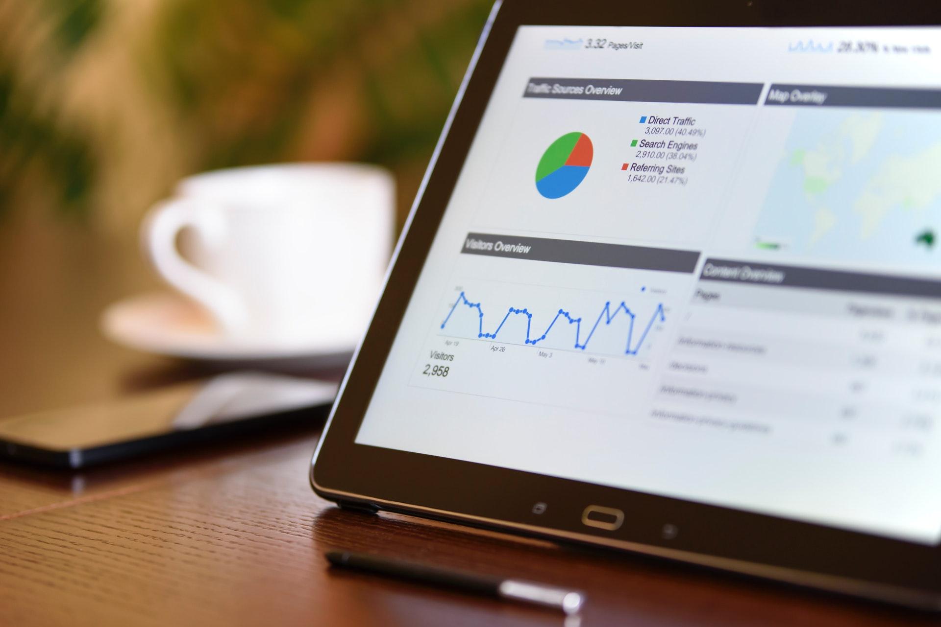 As 5 principais métricas da rede de pesquisa do Google Ads