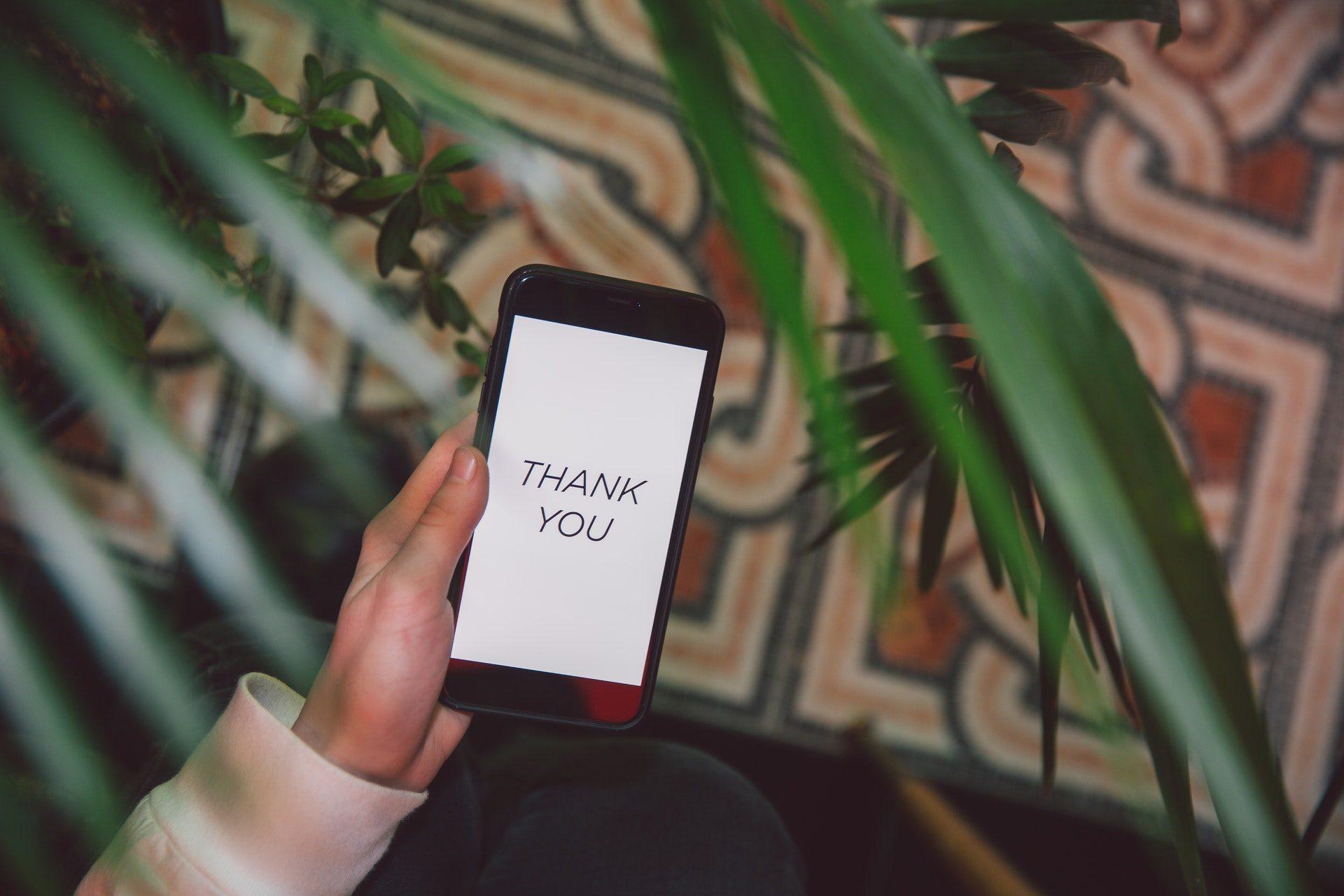 Página de obrigado, thank you page…? O que é e 4 MOTIVOS para usar!