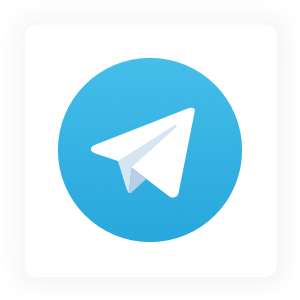 Logotipo do Telegram